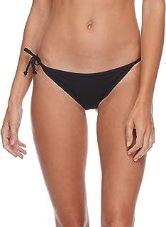 cheeky side tie bikini