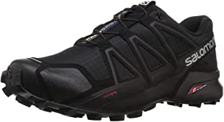 Men's Speedcross 4 Trail Running Shoes