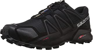 SALOMON Speedcross 4, Zapatillas de Trail Running Hombre