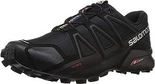 SALOMON Speedcross 4, Chaussures de course sur sentier homme