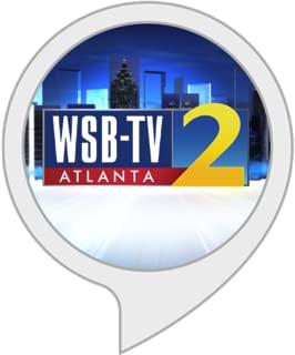 WSB-TV Atlanta Flash Briefing