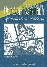 Curiosidades da história brasileira (para crianças)