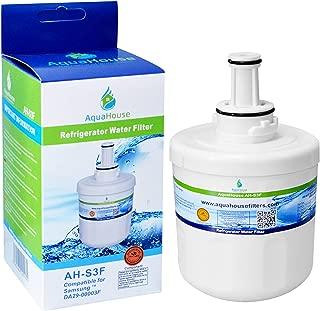 5231JA2006A 3x AquaHouse AH-L6P compatibile per LG LT600P filtro per lacqua 5231JA2006F frigorifero 5231JA2006B