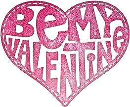 Cheery Lynn Designs B531 Be My Valentine Heart