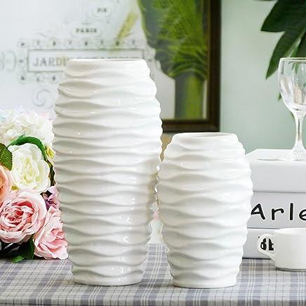 Amazon.it: vasi moderni da interno alti - Wysm vaso: Casa e cucina