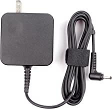 45W 20V 2.25A Charger AC Power Adapter PA-1450-55LL, 5A10H42923 Lenovo B50-10 /Ideapad 100 710s / Flex 4-1130 14 15/Yoga 710 510 Series Laptops