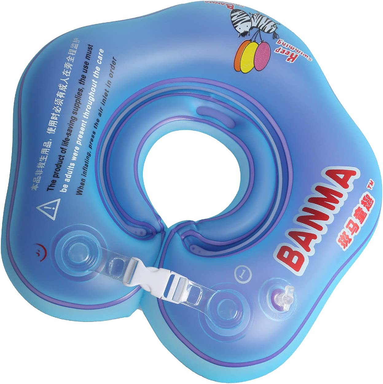 Inflatable Regular discount Baby Swimming Genuine Free Shipping Float Toy Pool Ring