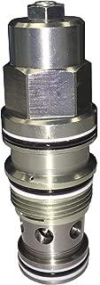 Counter Balance Valve Comparable Replacement to Sun Hydraulics CBGA-LIN
