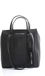 Luxury Fashion | Marc Jacobs Womens M0015656001 Black Handbag | Fall Winter 19