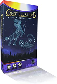 Xtronaut Enterprises Constellations - The Game of Stargazing and The Night Sky
