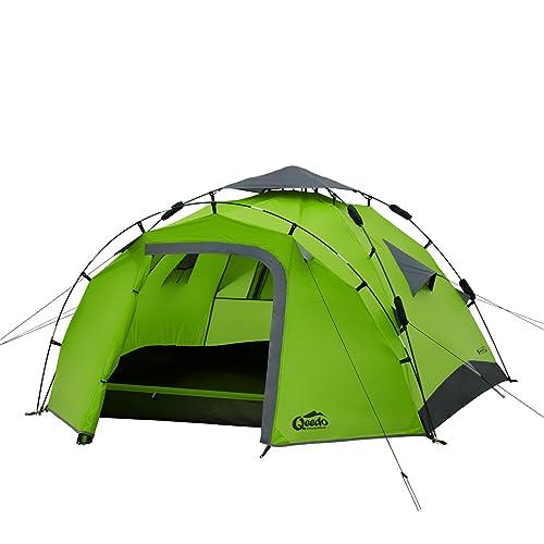 4ca3b22a3 3 Man Tent Waterproof: Amazon.co.uk