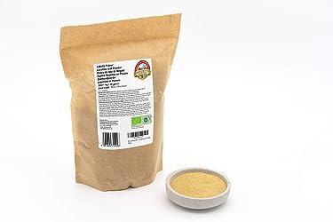 Polvo de raíz de Regaliz ecológico 1 kg orgánica silvestre 100% natural crudo, secado al sol organic licorice root powder 1000g