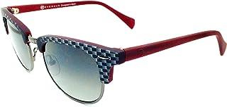 FORTY ONE - FO 15042 91 47,gafa sol niño-niña,montura en grises,lentes en gris degradadas.