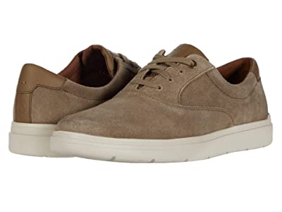Rockport Total Motion Lite CVO (Tan Suede) Men