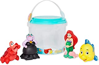 Disney Ariel Bath Set - The Little Mermaid