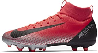 reputable site 3e9bc 13a38 Nike JR SFLY 6 Academy GS CR7 FG MG Boys Soccer-Shoes