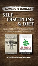 Summary Bundle: Self Discipline & Diet - Readtrepreneur Publishing: Includes Summary of Discipline Equals Freedom & Summary of Dr Gundry's Diet Evolution