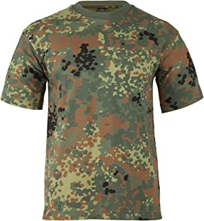 flecktarn t shirt