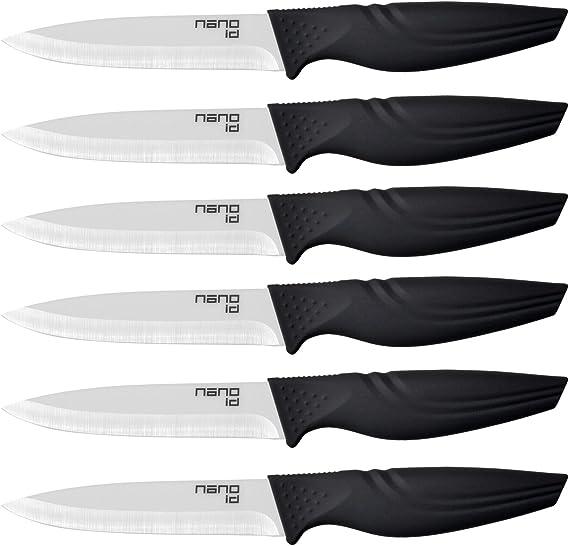Steak Knives set of 6