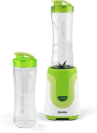 Breville VBL062 Blend-Active个人搅拌器 300 W 白/绿