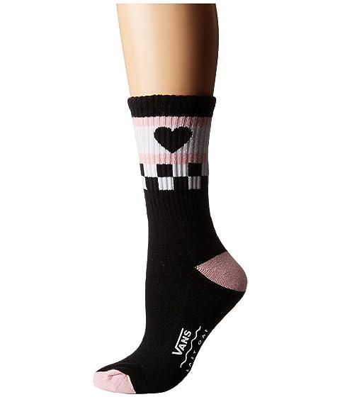 Vans Lazy Socks Black New Arrival For Sale Outlet Online Shop GFxeO