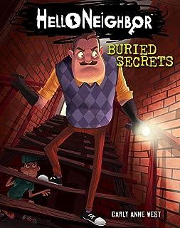 Buried Secrets (Hello Neighbor #3) (3)