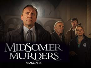 Best new midsomer murders episodes Reviews