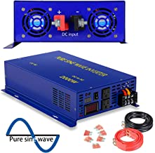 Best sw s12 power converter Reviews
