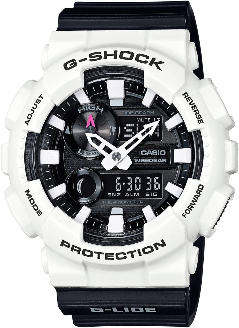 Casio G-Shock Men's Shipping included wholesale GAX100B