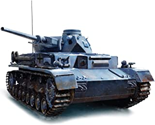 Dragon Models Pz.Kpfw.IV Ausf.D Model Kit