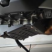Xadv X Adv 750 Passagier Fußstütze Klappbare Aluminium Cnc Fußrasten Für Honda X Adv Xadv X Adv 300 750 1000 2017 2018 2019 2020 Schwarz Rot Auto