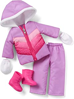 """American Girl WellieWishers Frosty Fun Outfit for 14.5"""" Dolls"""