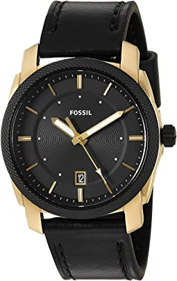 Fossil - Machine Leather - FS5263