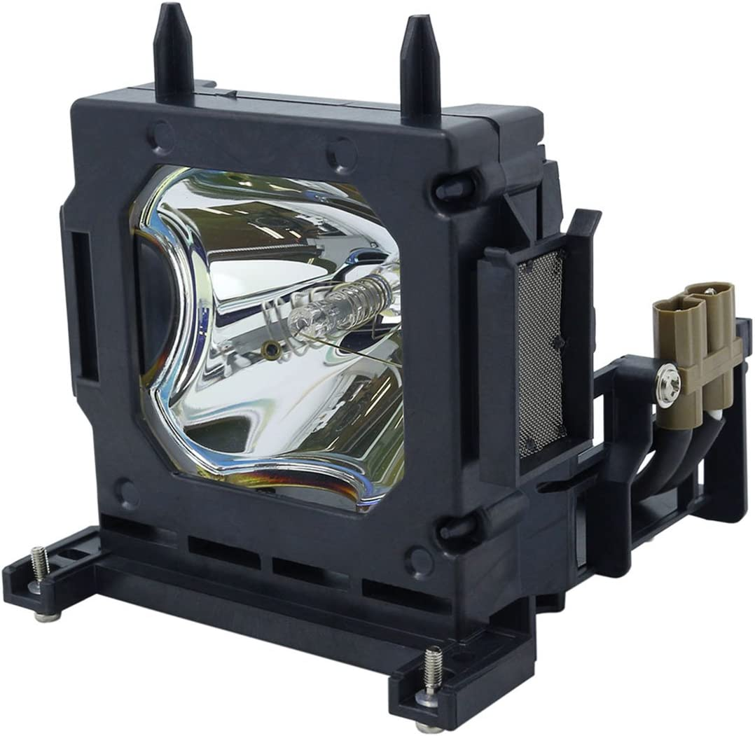 AuraBeam LMP-H210 for SonyVPL-HW45ES Professional Projector Replacement Lamp with Housing (Powered by Philips)