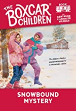 Snowbound Mystery (13) (The Boxcar Children Mysteries)