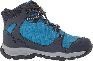 Jack Wolfskin Boy's AKKA Texapore MID Boy's Waterproof Hiking Boot Boot