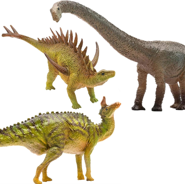 Our shop OFFers the best service Cheap PNSO Mamenchisaurus Huayangosaurus Figure Tsintaosaurus Realisti