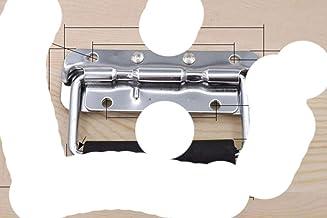 Roestvrij stalen veer handvat tas handvat aluminium gereedschap handvat industriële handgreep