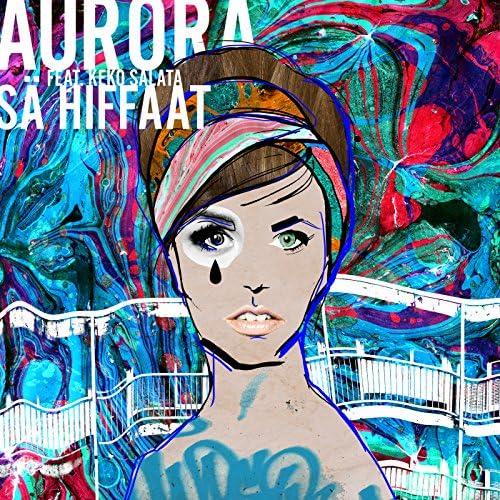 AURORA feat. Keko Salata