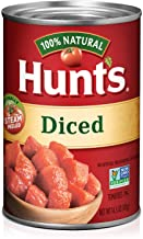 Hunt's Diced Tomatoes, Keto Friendly, 14.5 oz