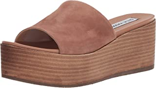 Women's Heated Wedge Sandal