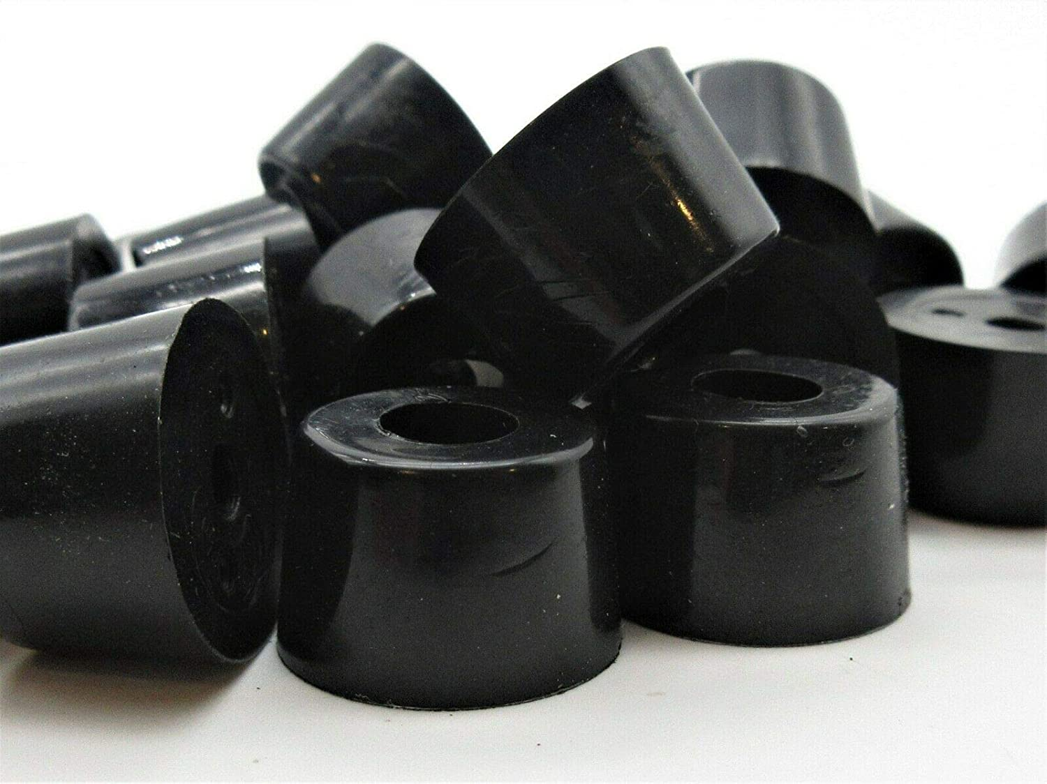 4 Sizes Rubber Feet for Subwoofer Boxes 5 D 3 Max 74% OFF 12 8