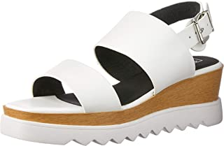 Sol Sana Women's Traci Wedge Sandals