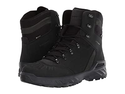 Lowa Nabucco Evo GTX (Black) Men