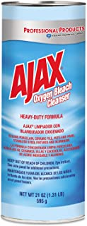 Ajax 14278 21 oz Heavy-Duty Formula Oxygen Bleach Cleanser