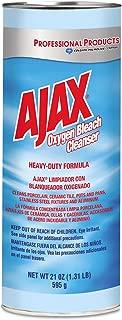 Ajax 14278 21 oz Heavy-Duty Formula Oxygen Bleach Cleanser