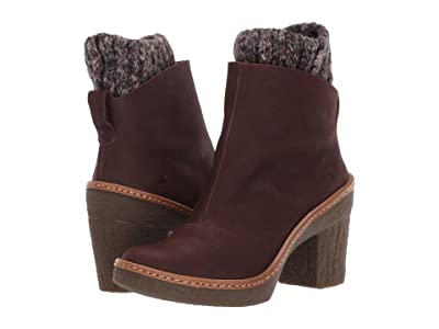 El Naturalista Haya N5177 (Brown) Women