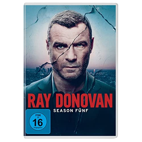 Ray Donovan-Season 5