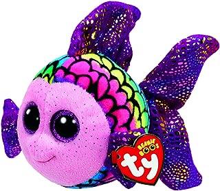 Flippy - multicolored fish 6