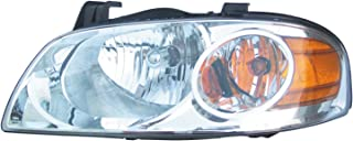 Dorman 1591973 Driver Side Headlight Assembly For Select Nissan Models